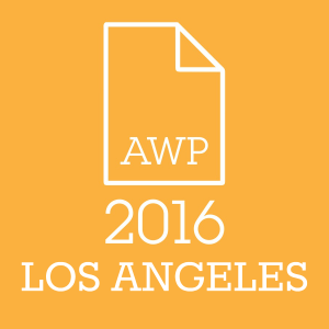 Explore Downtown Los Angeles for AWP