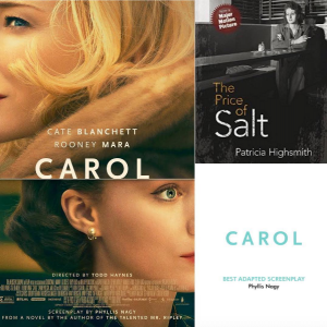 Carol_Price of Salt_Novel_Screenplay_Adaptation_Expo_Recommends