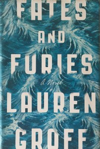 Fates and Furies Lauren Groff Expo Recommends