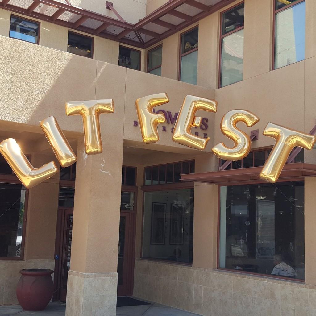 LitFest Pasadena