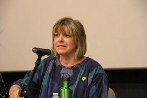 Nan Cohen @ Southern California Poetry Festival, Exposition Review