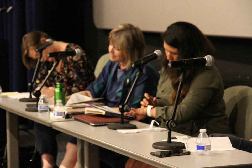 the-panelists-participated-in-the-writing-exercise-as-well
