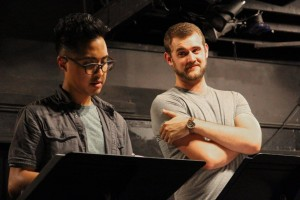 Recap: <i>Waiting For Next</i>, A Staged Reading