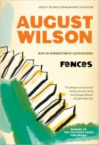Fences August Wilson Expo Recommends