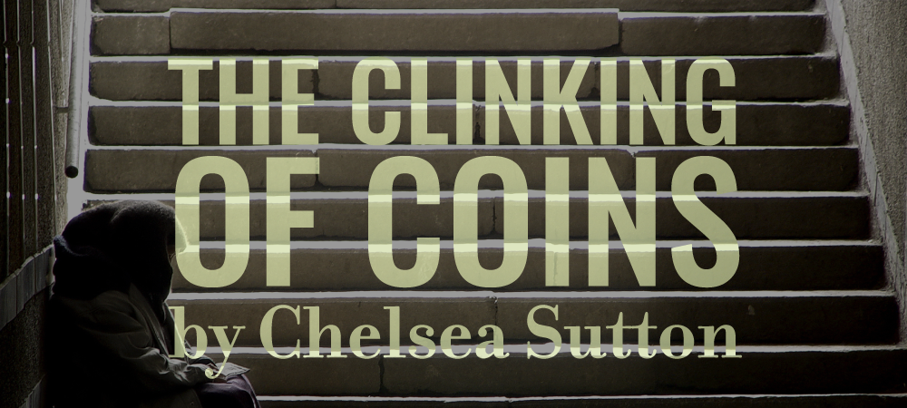 ExpositionReview-TheClinkingofCoins-ChelseaSutton