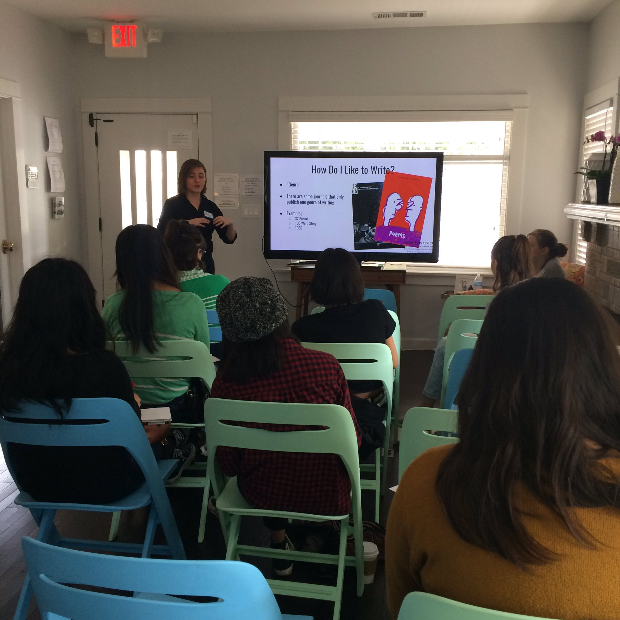 WriteGirl-ExpositionReview-TheHatchery-11