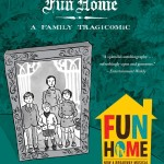 Alison Bechdale Fun Home Expo Recommends Larua Rensing