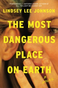 The Most Dangerous Place on Earth LIndsey Lee Johnson Expo Recommends