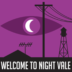 Welcome to Night Vale Podcast Expo Recommends