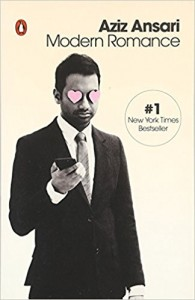Aziz Ansari Modern Romance Expo Recommends