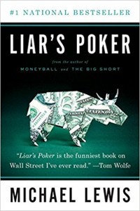 Michael Lewis Liar's Poker Expo Recommends