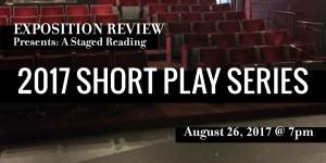 Recap: 2017 Short Play Series