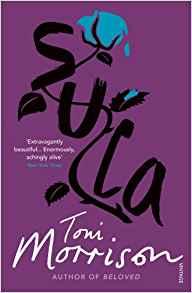Sual Toni Morrison