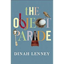 The Object Parade Dinah Lenney