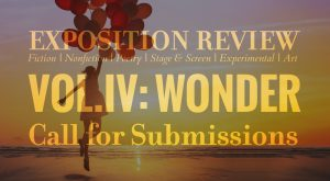 "Vol. IV: ""Wonder"" Submissions Extended"