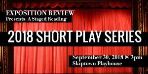 Recap: 2018 Short Play Series