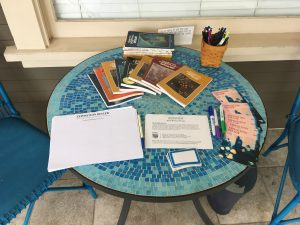 "Recap: ""Share Your Voice!"" Annual Publishing Workshop with WriteGirl"