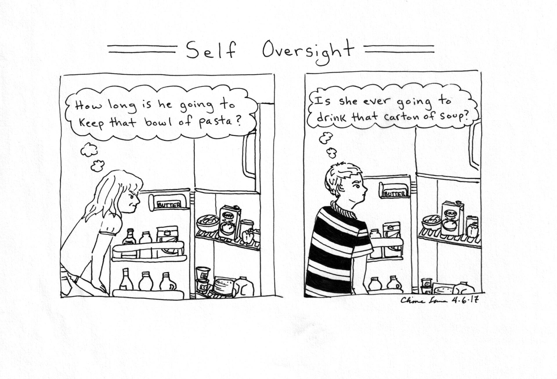 SelfOversight-ChimeLama