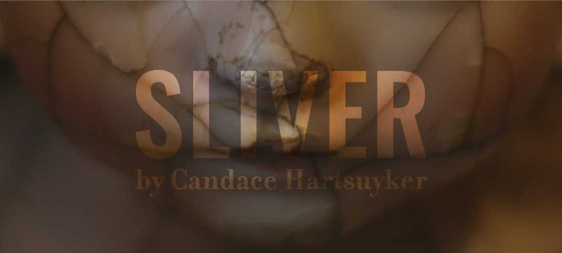 'The Other' flash fiction contest winner 'Sliver' by Candace Hartsuker