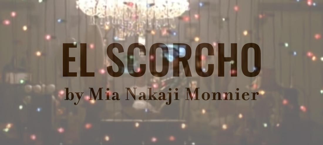 'The Other' nonfiction fiction contest winner 'El Scorcho' by Mia Nakaji Monnier