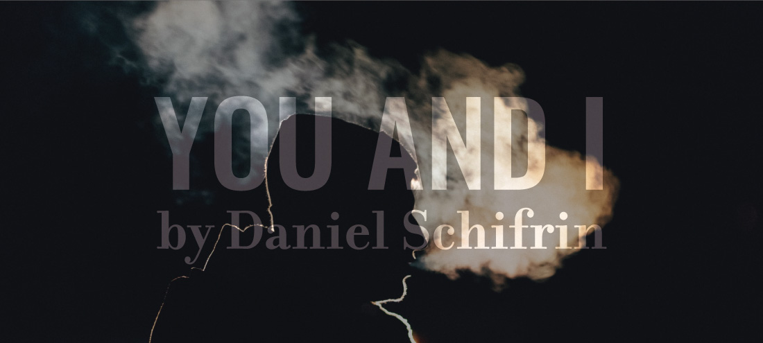 Exposition 'Alchemy' 1st place winner 'You and I' by Daniel Schifrin