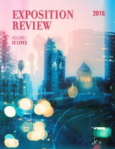"""Exposition Review, Vol. I: """"IX Lives"""""""