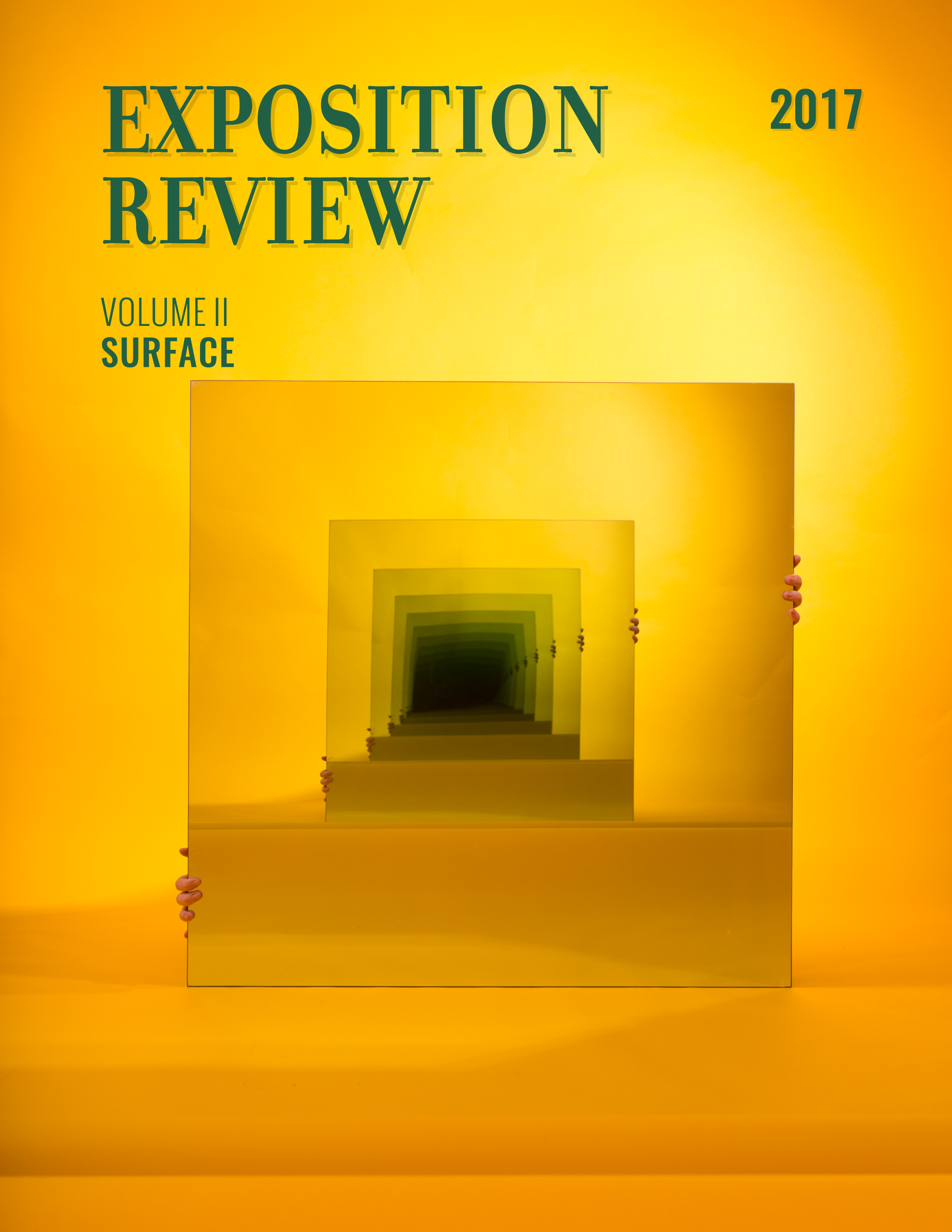 Exposition Review Flash 405 2016 Issue