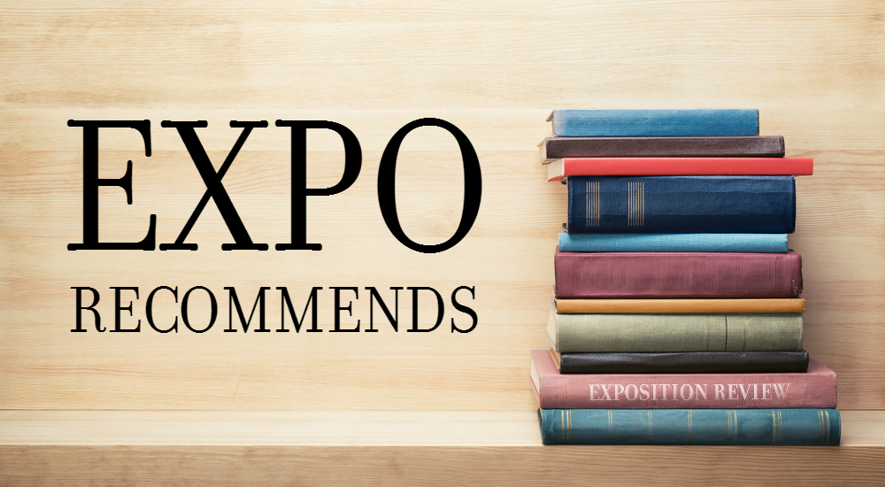 ExpoRecommends_What-should-I-read-next
