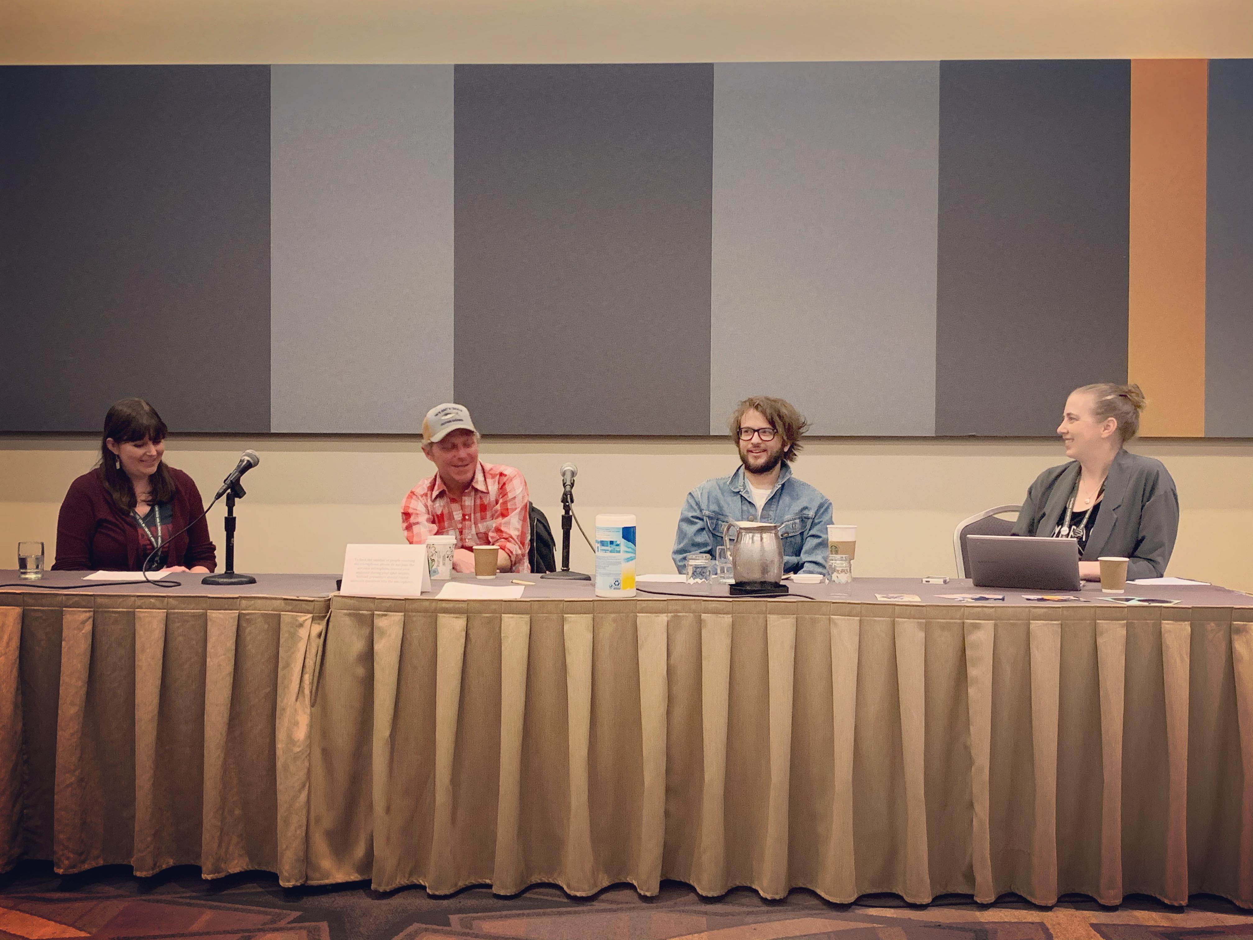 AWP Panel 2020